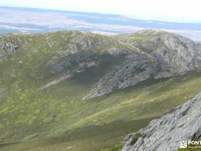Macizo Buitrera-Sierra de Ayllón; santa maria de melque picos de europa informacion senderismo monta